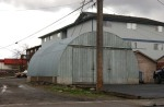 Quonset hut, Cheney