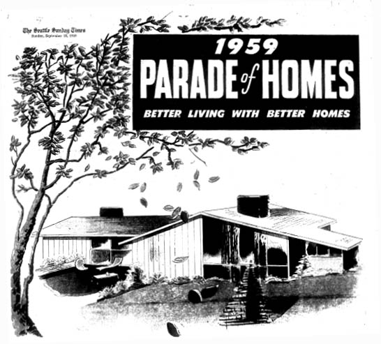 Seattle area parade of homes study developed washington for Seattle area home builders