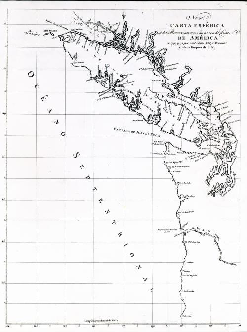 Washington State Dept. of Archaeology & Historic