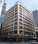 National Register - The Liggett Building - 1927, Seattle