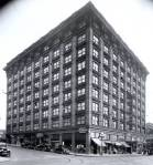 National Register - The New Richmond Hotel - 1911, Seattle